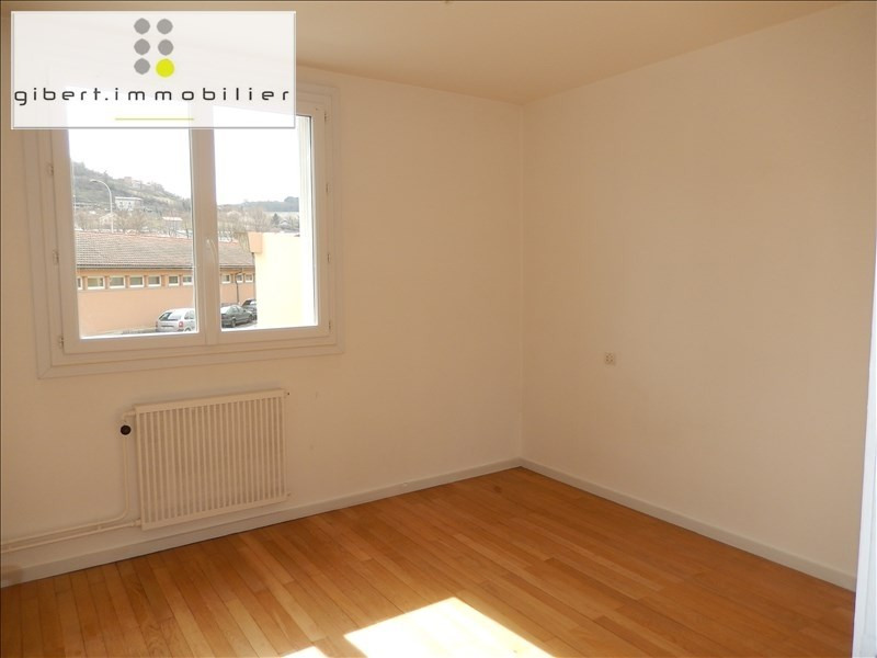 Rental apartment Brives charensac 496,79€ CC - Picture 3
