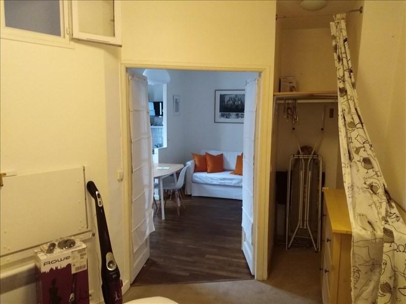 Location appartement Paris 7ème 1099€ CC - Photo 6