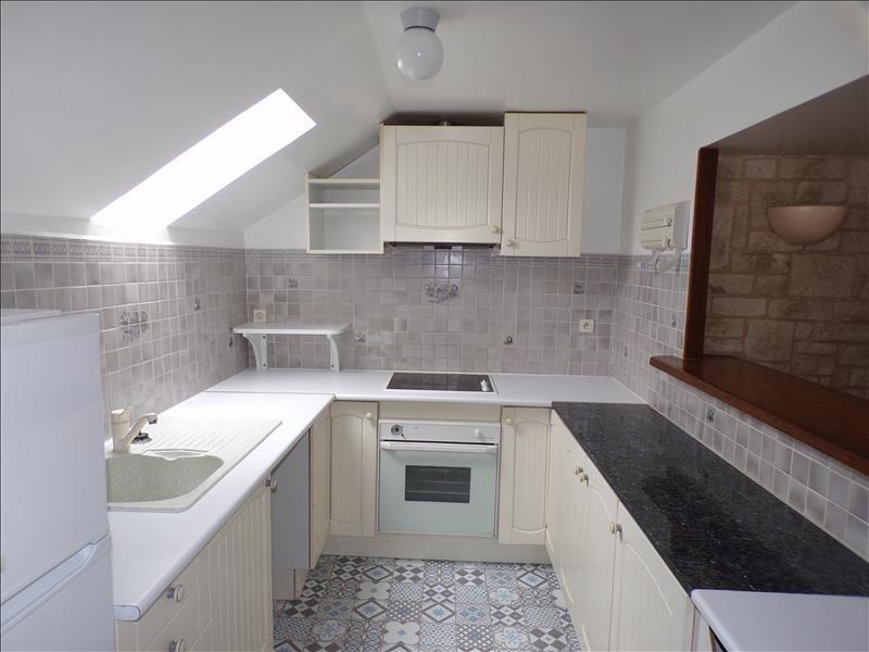 Verkoop  appartement Montigny le bretonneux 209000€ - Foto 2
