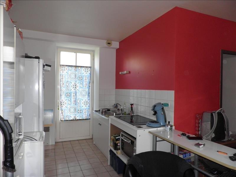 Rental apartment St pere en retz 510€ CC - Picture 1