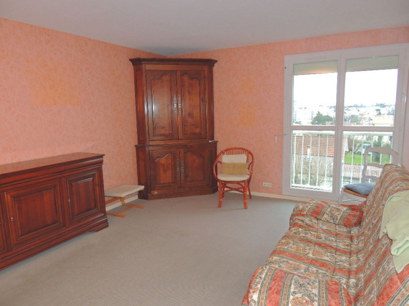 Vente appartement Royan 148000€ - Photo 9