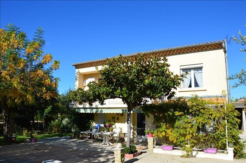 Verkoop  huis St didier 299000€ - Foto 1