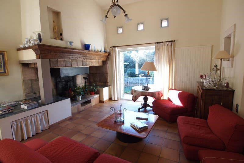 Deluxe sale house / villa Uzes 1 950 000€ - Picture 5