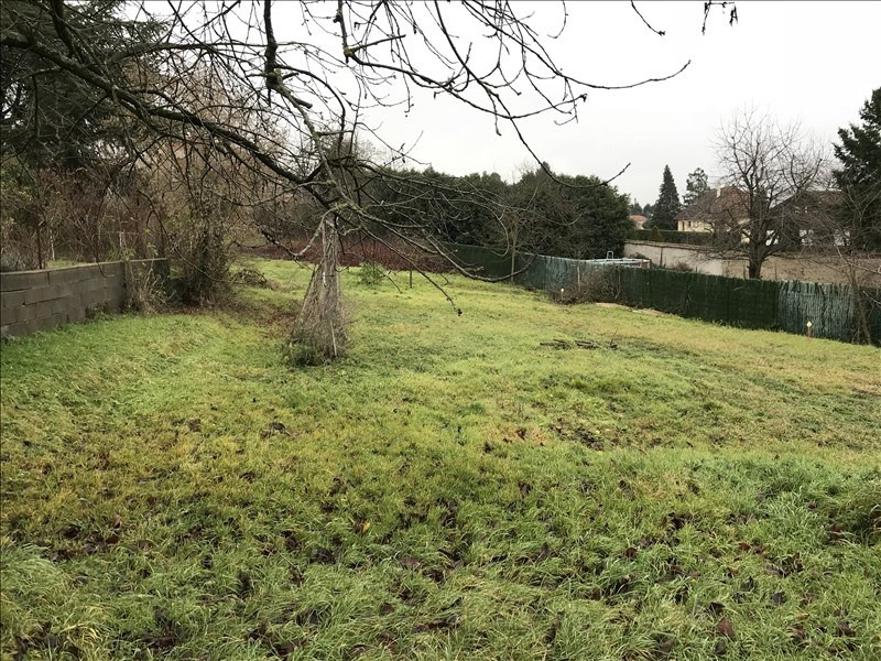 Vente terrain Roanne 142 000€ - Photo 1