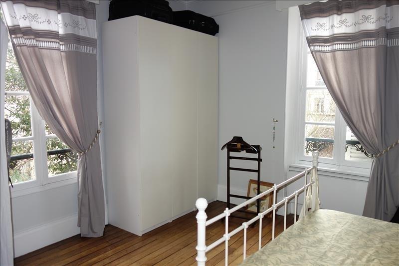 Vente appartement Versailles 714000€ - Photo 3