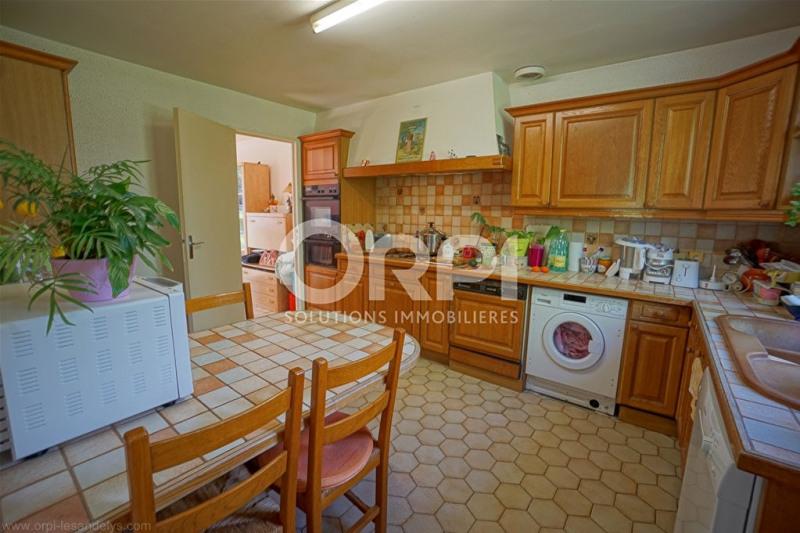 Sale house / villa Les andelys 179000€ - Picture 3