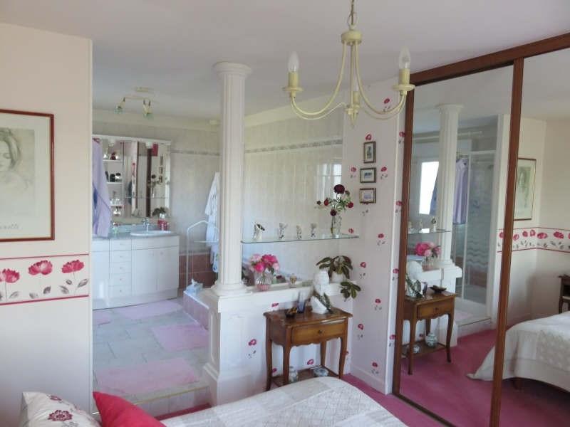 Vente maison / villa Alençon 261000€ - Photo 7