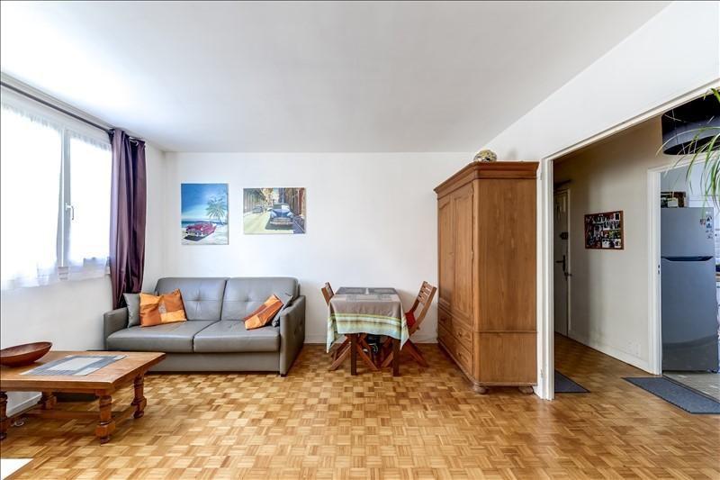 Sale apartment La garenne colombes 328000€ - Picture 1