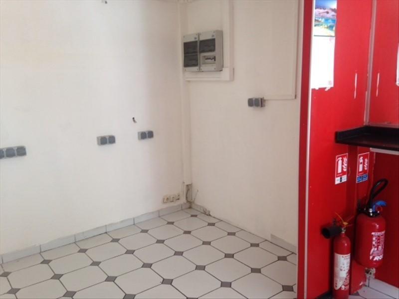 Rental empty room/storage St francois 42€ +CH/ HT - Picture 5