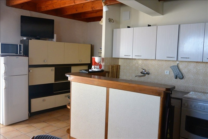Vente appartement Jard sur mer 82 500€ - Photo 5