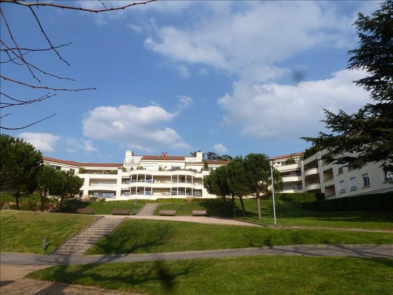 Venta  apartamento Charbonnieres les bains 475000€ - Fotografía 7