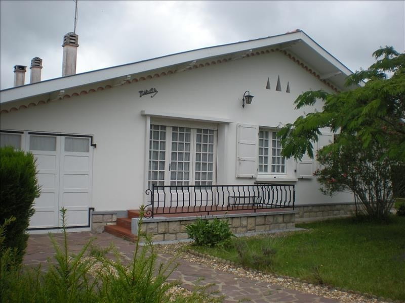 Vente maison / villa Benesse maremne 273000€ - Photo 1