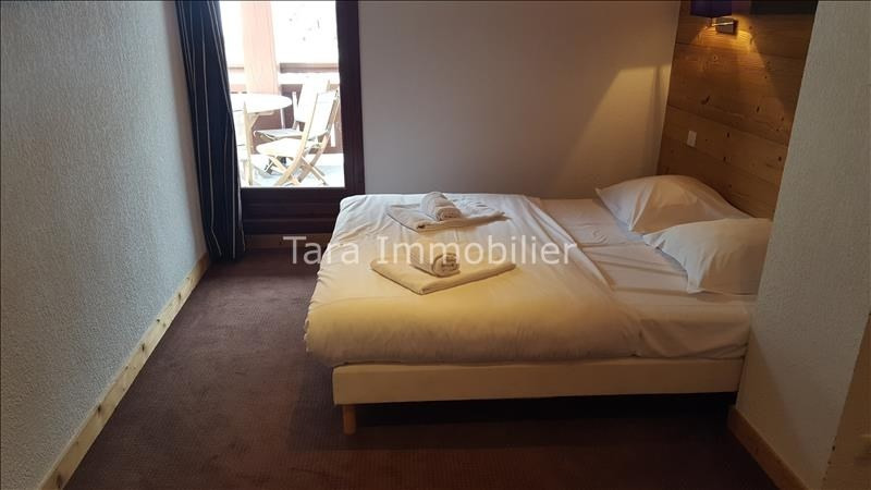 Sale apartment Vallorcine 520 800€ - Picture 8