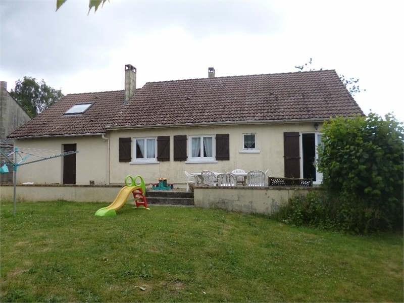 Vente maison / villa La ferte sous jouarre 214500€ - Photo 1