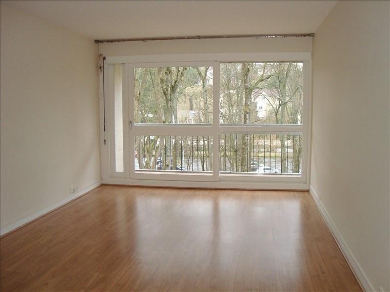 Vente appartement L'étang-la-ville 290000€ - Photo 2