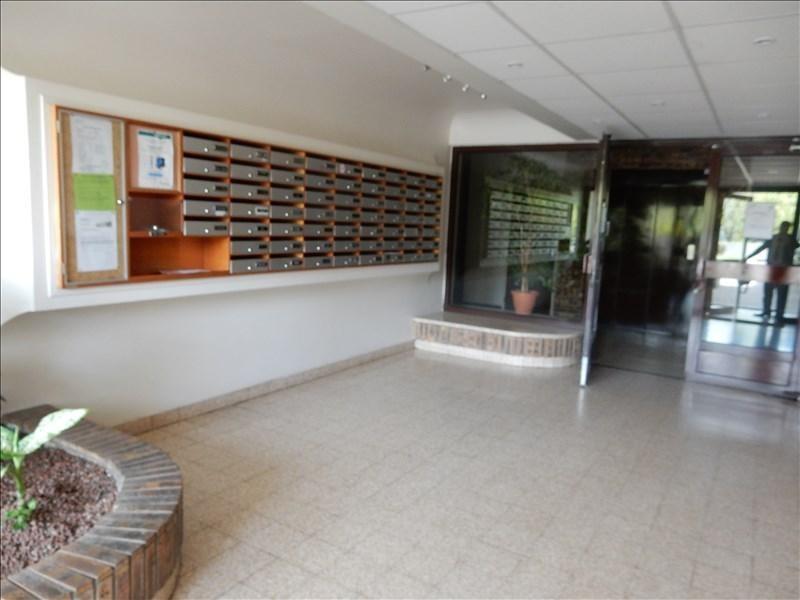 Vente appartement Villiers le bel 158000€ - Photo 8