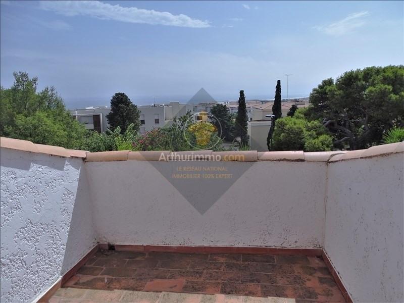 Vente maison / villa Sete 429000€ - Photo 5