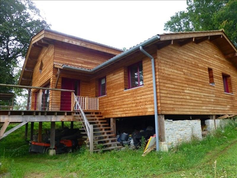 Sale house / villa St laurent de gosse 222000€ - Picture 1