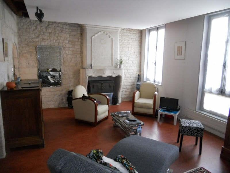 Vente maison / villa Niort 284000€ - Photo 10