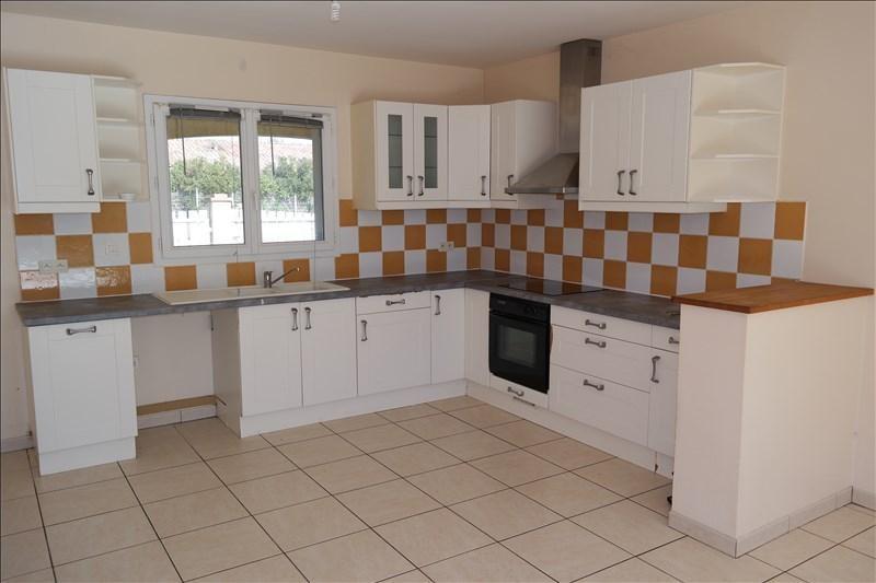 Vente maison / villa Bessens 222600€ - Photo 4