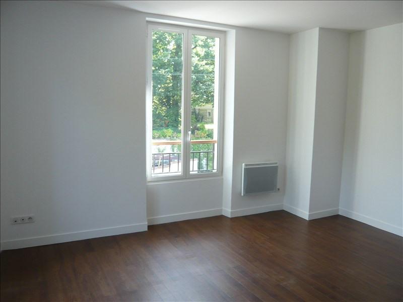 Vente appartement Bois le roi 129000€ - Photo 4