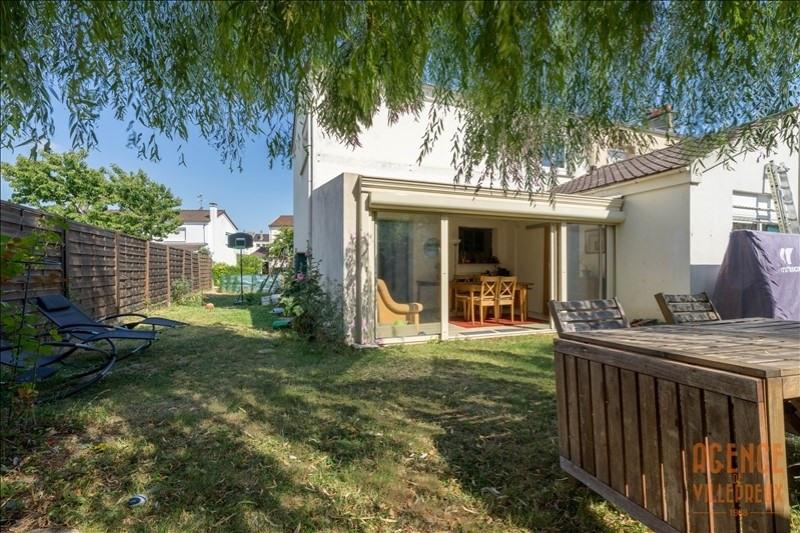 Vente maison / villa Villepreux 350000€ - Photo 1