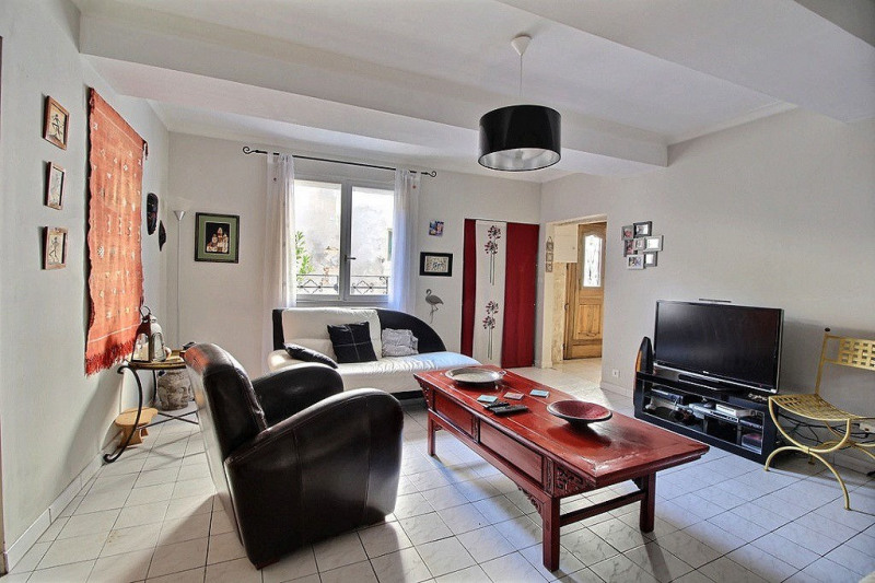 Vente maison / villa Bouillargues 213000€ - Photo 1