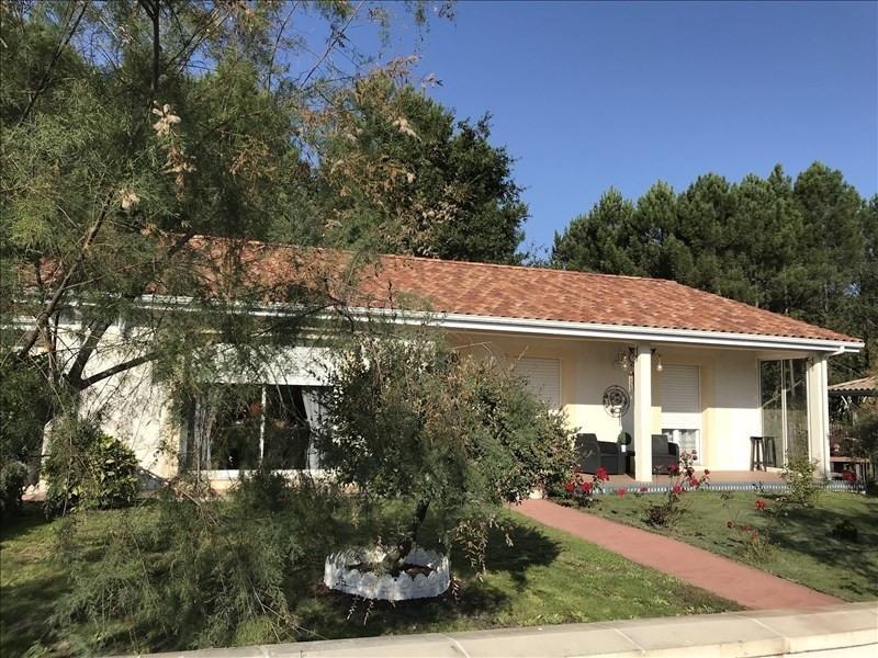 Vente maison / villa Aureilhan 299000€ - Photo 1
