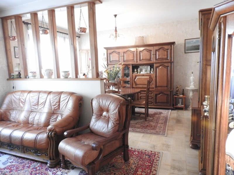 Vente maison / villa Centre ville chatillon 87000€ - Photo 2