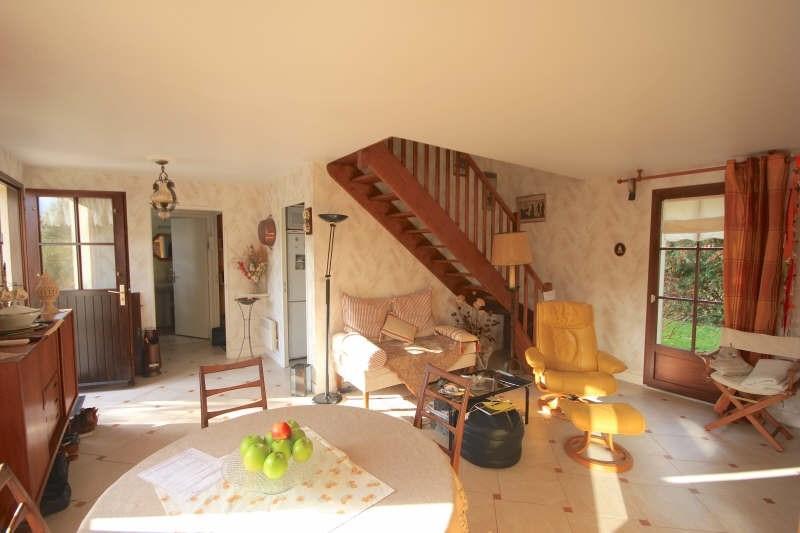 Sale house / villa Villers sur mer 315000€ - Picture 4