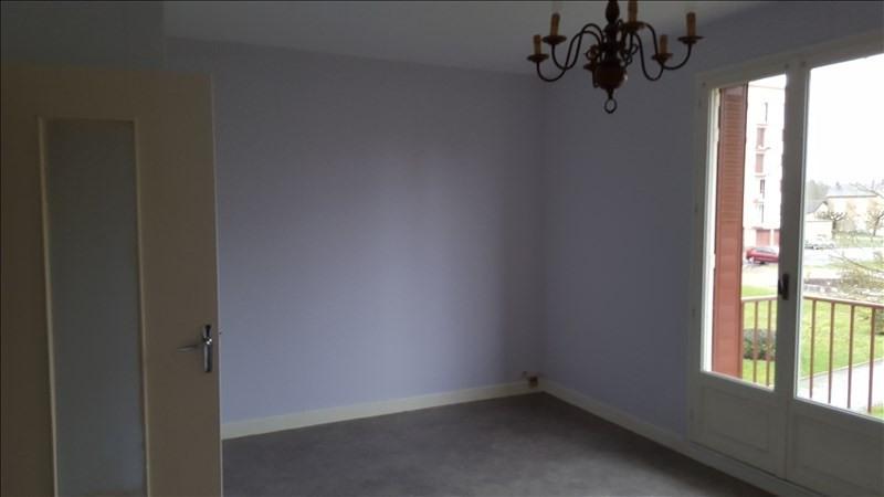 Sale apartment Decize 30000€ - Picture 1