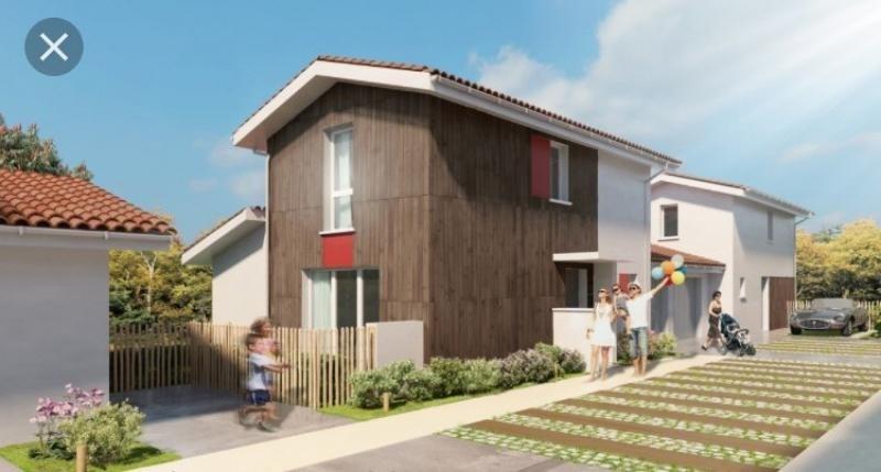 Sale house / villa La teste de buch 349000€ - Picture 1