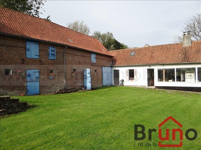 Sale house / villa Le boisle 349900€ - Picture 2