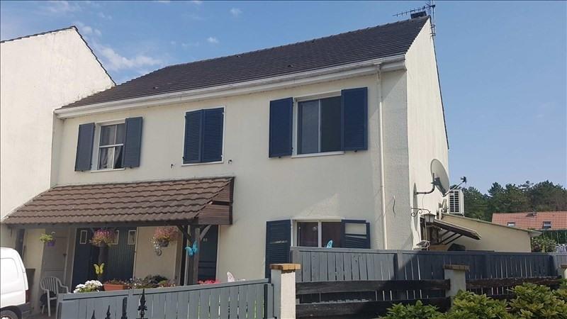 Sale house / villa Nanteuil le haudouin 239000€ - Picture 1