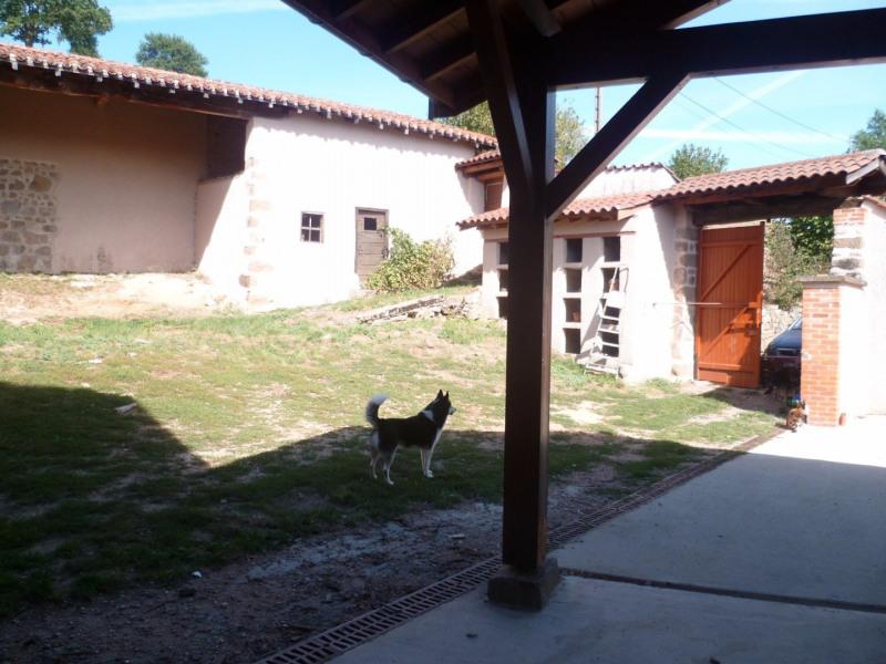 Vente maison / villa St laurent de chamousset 285000€ - Photo 3