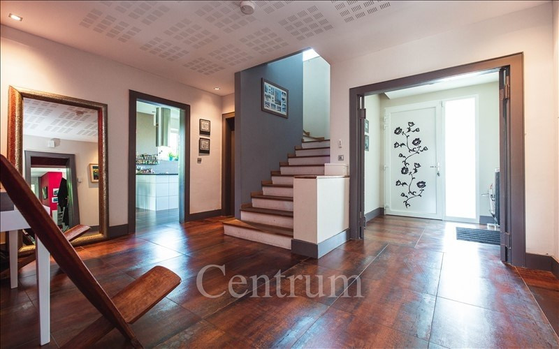 Verkoop van prestige  huis Richemont 799000€ - Foto 6