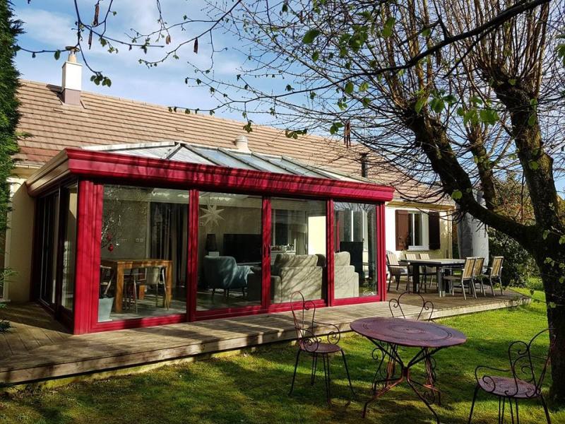 Sale house / villa Montigny sur loing 286200€ - Picture 2