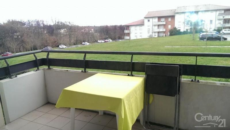 Sale apartment Leguevin 98000€ - Picture 5