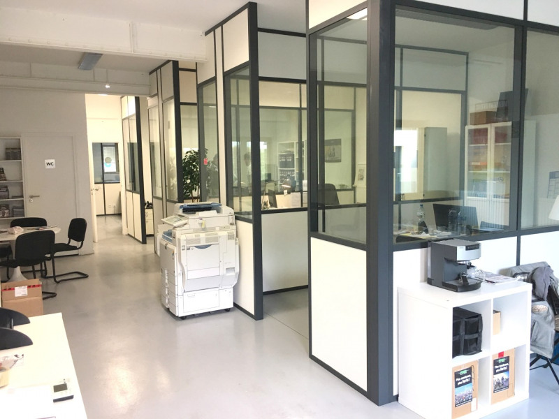 Rental office Montreuil 2715€ +CH/ HT - Picture 1
