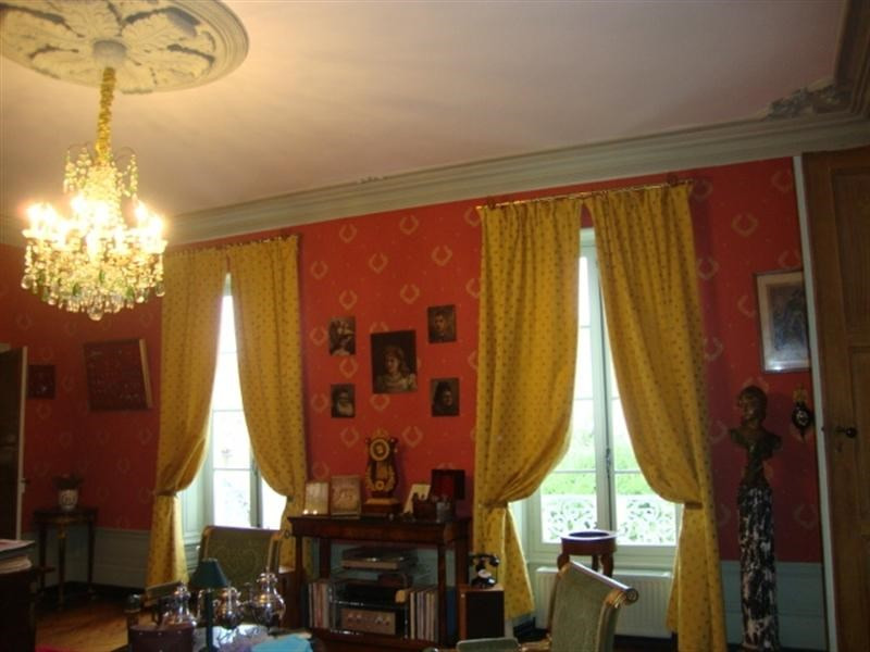 Sale house / villa Saint-jean-d'angély 499 200€ - Picture 20