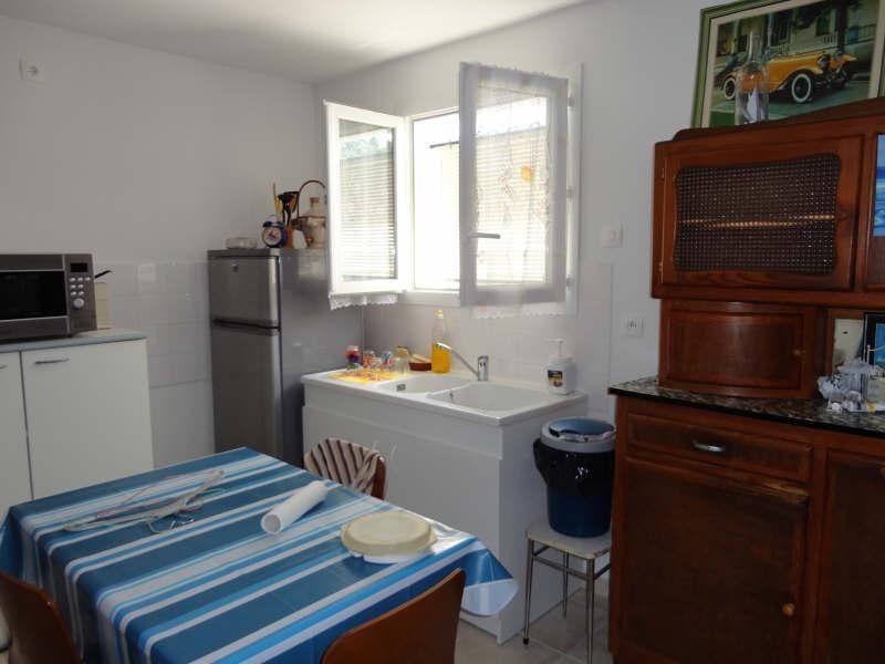 Vente maison / villa St medard de guizieres 160000€ - Photo 4
