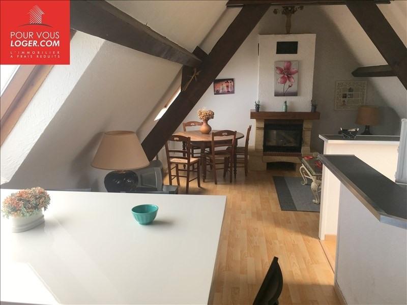 Sale apartment Le portel 125990€ - Picture 6