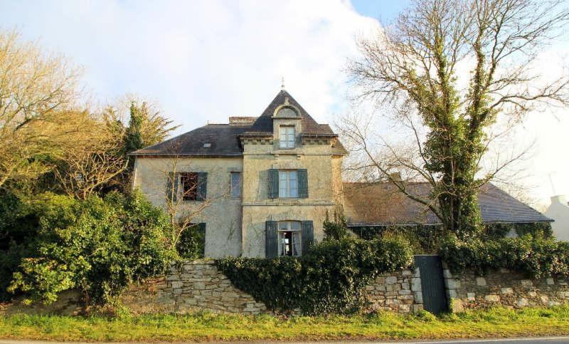 Vente de prestige maison / villa St gildas de rhuys 1150000€ - Photo 1