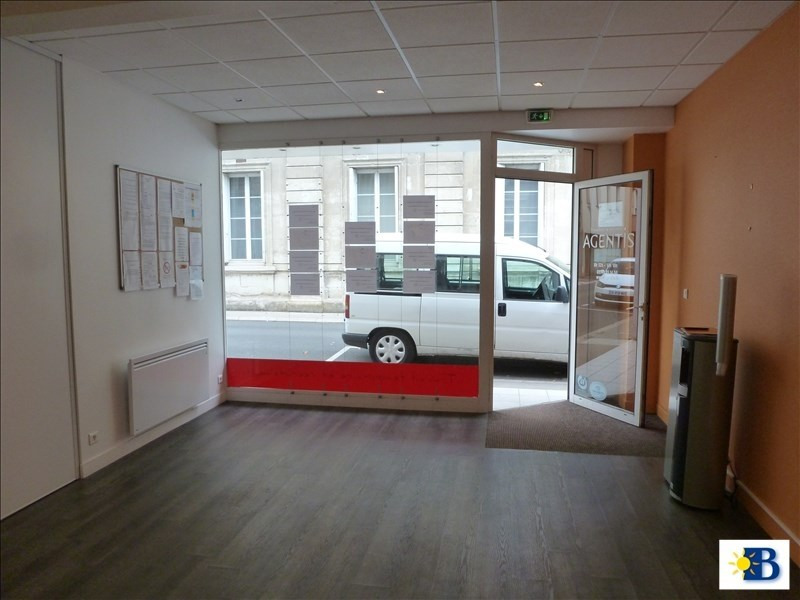 Location bureau Chatellerault 560€ HT/HC - Photo 3