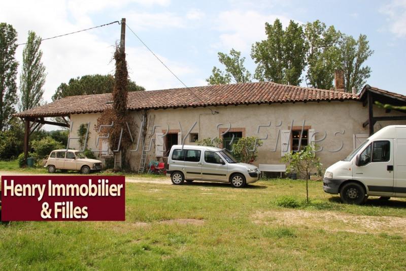 Vente maison / villa Lombez 265000€ - Photo 20