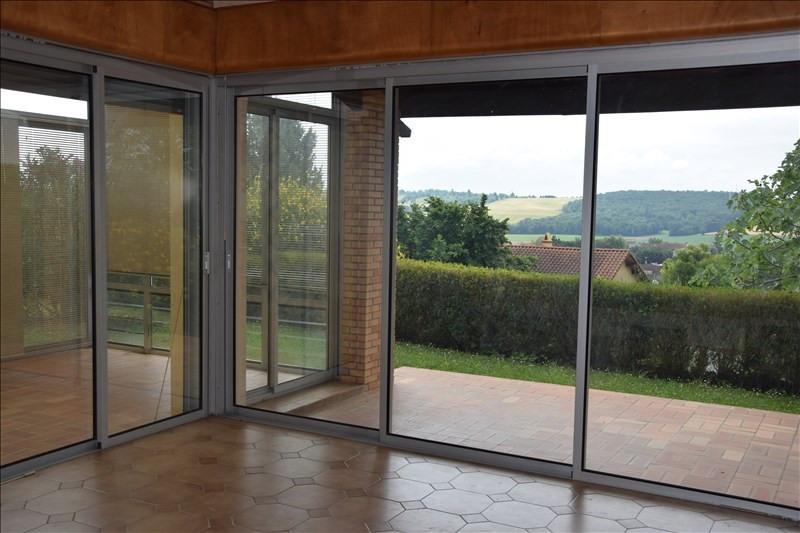 Vente maison / villa Dremil lafage 335000€ - Photo 2