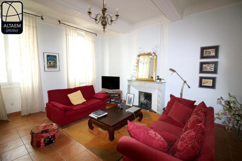 Vente maison / villa Grans 365000€ - Photo 7