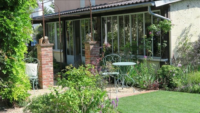 Vente maison / villa Chennevières-sur-marne 525000€ - Photo 3