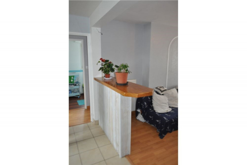Vente appartement Brest 85 200€ - Photo 6