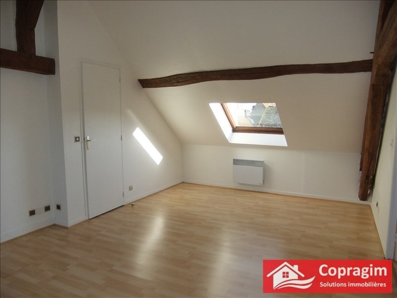 Sale apartment Montereau fault yonne 83 500€ - Picture 1